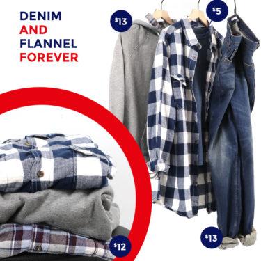 mens flannels